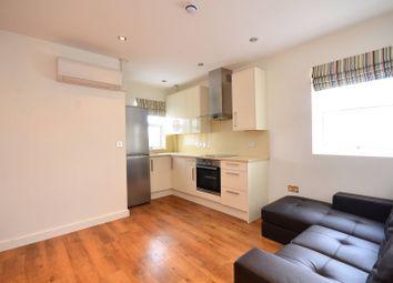 Thumbnail 2 bed flat to rent in Ladbroke Grove, North Kensington