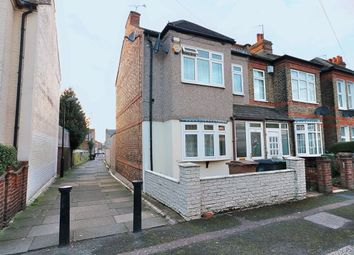 Thumbnail 3 bed semi-detached house to rent in Spencer Road, London