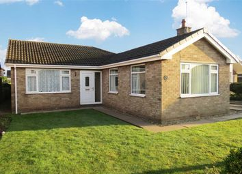Thumbnail 3 bed detached bungalow for sale in St. Michaels Close, Billinghay, Lincoln