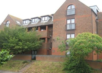 Thumbnail 2 bedroom flat to rent in Kipling Court, Bexhill On Sea