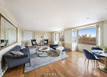 Thumbnail 3 bed property for sale in 160 Central Park South, New York, New York State, United States Of America