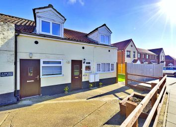 Thumbnail 3 bed flat for sale in Chapel Road, Roughton, Norwich