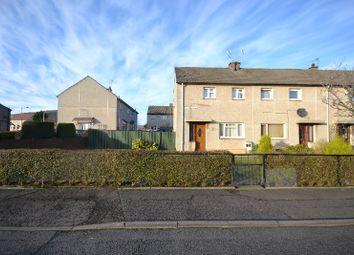 Thumbnail 2 bedroom semi-detached house to rent in Brookfield Terrace, Bilston, Midlothian