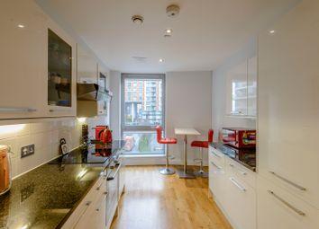 2 bed flat for sale in Dominion Walk, London E14