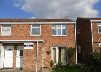 Thumbnail 1 bedroom flat to rent in Hawthorn Chase, Lincoln