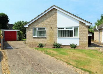 Thumbnail 2 bed bungalow for sale in Worthington Way, Prettygate, Colchester