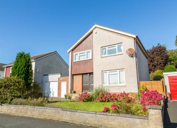 Thumbnail 3 bed detached house for sale in Ramsay Crescent, Burntisland
