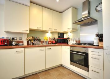 Thumbnail 2 bed flat to rent in Truesdales, Ickenham, Uxbridge