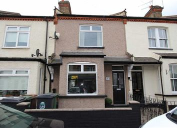 Thumbnail 2 bed property for sale in Stanley Road, North Chingford, London