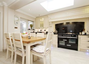 Thumbnail 4 bed detached house for sale in The Close, Rayners Lane, Pinner