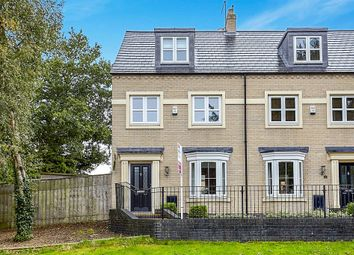 Thumbnail 3 bed town house for sale in Great Gutter Lane East, Willerby, Hull