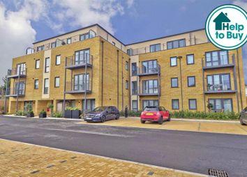 Long Lane, Hillingdon, Uxbridge UB10. 1 bed flat for sale