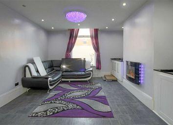 Thumbnail 4 bed terraced house for sale in Wellington Street, St. Johns, Blackburn