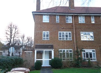 Thumbnail 4 bed maisonette to rent in Welldon Court, West Dulwich
