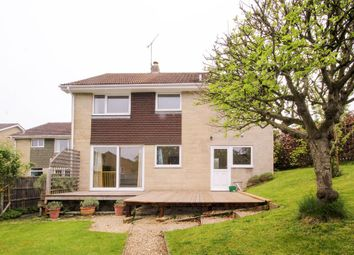 Thumbnail 4 bedroom detached house for sale in Shepherds Walk, Wotton Under Edge, Gloucestershire