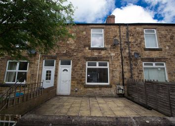 Thumbnail 2 bed terraced house to rent in Temple Gardens, Templetown, Consett