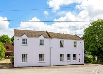 Thumbnail 6 bed detached house for sale in The Square, Longworth, Abingdon, Oxfordshire