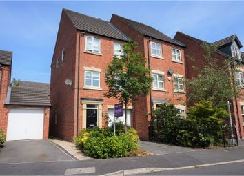 Thumbnail 3 bed semi-detached house for sale in Wennington Road, Highfield, Wigan