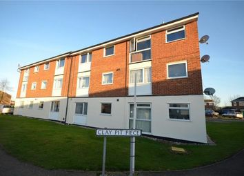 Thumbnail 2 bedroom flat for sale in Clay Pit Piece, Saffron Walden, Essex