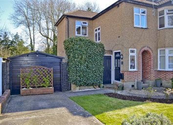 2 bed maisonette for sale in Sutton Close, Pinner HA5