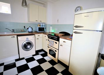 Thumbnail 2 bedroom terraced house to rent in Milton Road, Gillingham
