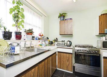 Thumbnail 1 bed flat for sale in Marlborough Avenue, London Fields