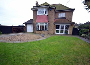 Thumbnail 3 bed property for sale in Church Lane, Humberston, North East Lincolnshire