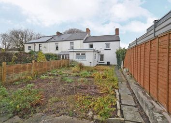 Thumbnail 2 bed terraced house for sale in Extended End-Of-Terrace, Cromwell Road, Newport