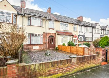 Thumbnail 3 bedroom terraced house for sale in Bamford Road, Bromley, Kent