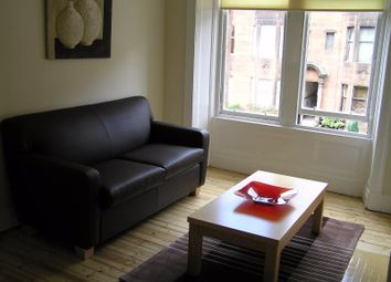 Thumbnail 3 bedroom flat to rent in Airlie Street, Hyndland, Glasgow