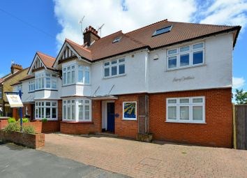 Thumbnail 8 bed property for sale in Swinburne Avenue, Broadstairs