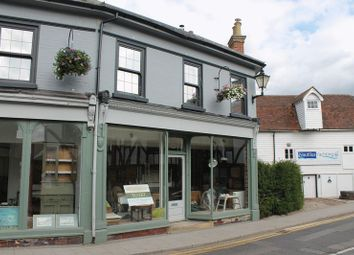 Thumbnail Semi-detached house for sale in High Street, Edenbridge