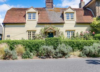 Thumbnail 3 bed cottage for sale in Idyllic Country Setting, Barling Magna, Essex