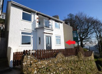 Thumbnail 1 bed maisonette for sale in Pendrim Road, Looe, Cornwall