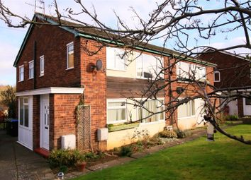 Thumbnail 1 bed maisonette for sale in Freemantle Road, Bilton, Rugby