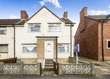 Thumbnail 3 bedroom end terrace house for sale in Python Hill Road, Rainworth, Mansfield