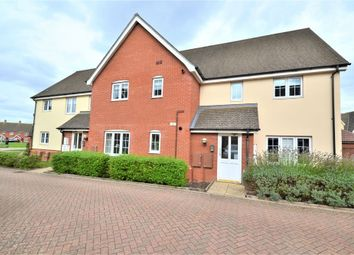 Thumbnail 2 bed flat for sale in Tyrrell Crescent, South Wootton, King's Lynn