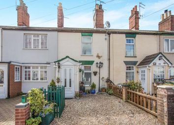 Thumbnail 3 bedroom terraced house for sale in Great Yarmouth, Norfolk, .