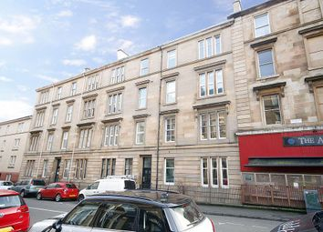Thumbnail 2 bed flat for sale in 1/1, 12 Arlington Street, Woodlands, Glasgow