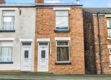 2 bed semi-detached house for sale in Nelson Street, Chesterfield S41