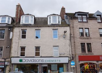Thumbnail 2 bed flat to rent in South Street, Perth