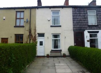 Thumbnail 2 bed terraced house to rent in Almond Street, Bolton