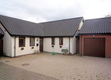 Thumbnail 5 bed detached bungalow to rent in Drovers Rest, Kirstead Green, Norwich