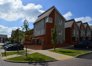 Thumbnail 4 bed detached house to rent in Lexington Drive, Haywards Heath