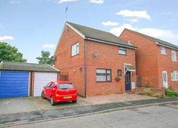 3 bed property for sale in Coopers Road, Martlesham Heath, Ipswich IP5
