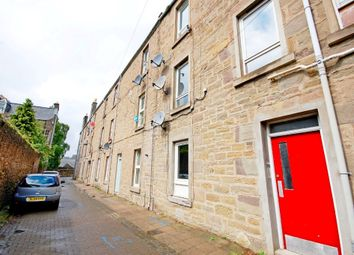 Thumbnail 1 bed flat to rent in Seafield Road, West End, Dundee