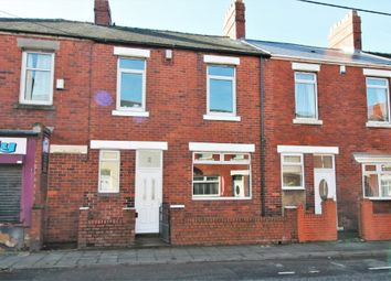 3 bed terraced house for sale in Beatrice Terrace, Shiney Row, Houghton Le Spring DH4