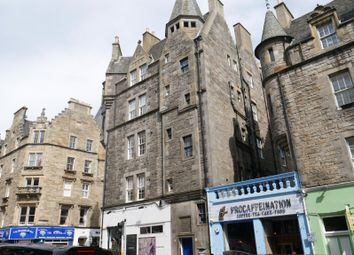 2 bed flat to rent in St Marys Street, Royal Mile, Edinburgh EH1