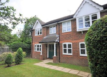 Thumbnail 1 bed flat for sale in Foxlands Close, Leavesden, Watford