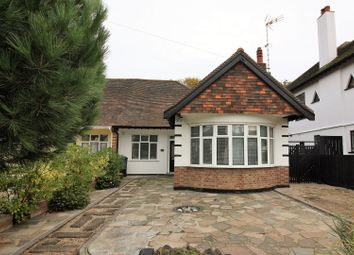 Thumbnail 3 bedroom semi-detached bungalow for sale in Winsford Gardens, Westcliff-On-Sea